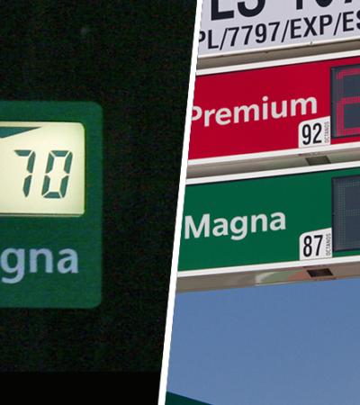 LA ECONOMÍA Y EL #10YEARSCHALLENGE: Así ha cambiado el precio de la gasolina, el peso y el salario mínimo