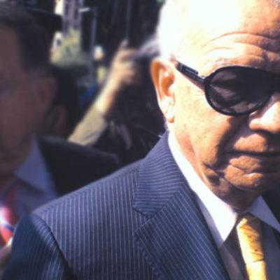 Otorga Juez de Tabasco 'apurado' beneficio de prisión domiciliaria a Andrés Granier