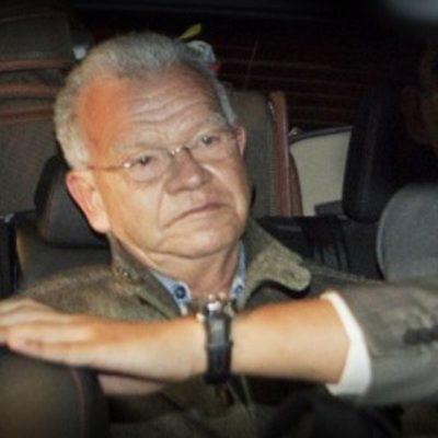 GRANIER PODRÍA IR A CASA: Concede Juez nombrada por Enrique Priego prisión domiciliaria al exgobernador priista de Tabasco