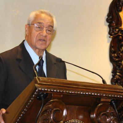 Asume Pacheco Pulido, relacionado con tortura y narco, interinato en Puebla apoyado por Morena