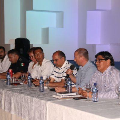 Exigen hoteleros de Tulum renuncia del director del PNT