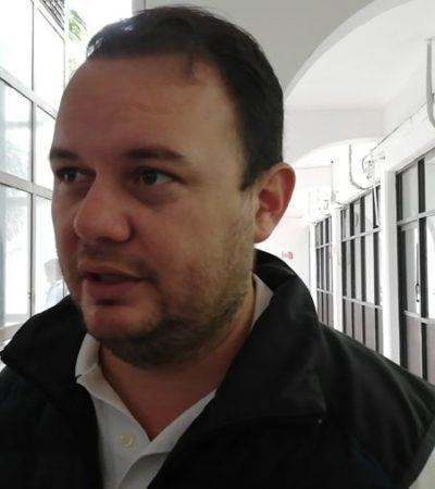 Autoridades de BJ confían en la buena fe de los hoteleros para realizar el pago del Saneamiento Ambiental, asegura Heiden Cebada
