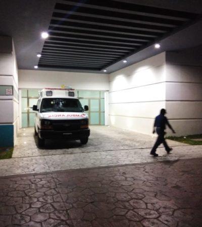 EJECUTAN A CAMPESINO EN RANCHO VIEJO: Le disparan en su casa y muere en el hospital