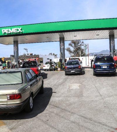 Hallan Ejército y Pemex toma clandestina de diesel en Tamanché, población rural de Mérida