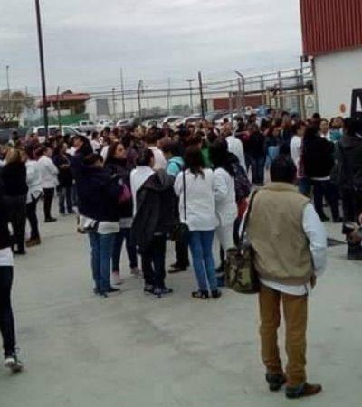 Estalla huelga en Matamoros; 70 mil jornaleros paran labores y exigen 20% de incremento salarial
