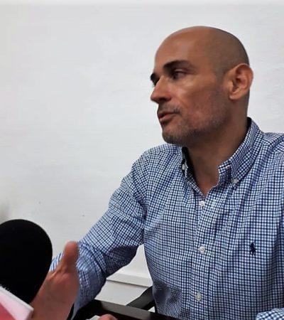 Investigarán denuncia de presunto 'lavado de dinero' en el Ayuntamiento de Benito Juárez