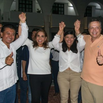 Diputados federales y alcaldes de QR incumplen con el compromiso de transparencia en su declaración patrimonial