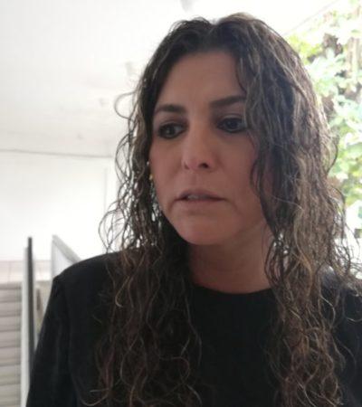 Más de 600 mdp podría pagar el Ayuntamiento de BJ en litigios, asegura Flor Ruiz, directora de Asuntos Jurídicos