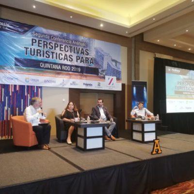 Concreta QR alianza con Yucatán y Campeche para promoción turística