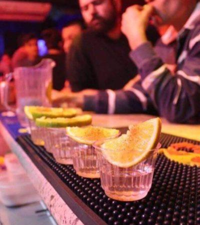 OTRO 'ROUND' CONTRA EL GOBIERNO JOAQUINISTA: Ayuntamiento de Solidaridad prepara controversia constitucional ante la SCJN contra la 'Ley de Alcoholes' que afectaría recaudación municipal