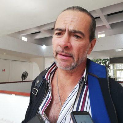 Intervienen peritos en resolución del PDU de Cancún, aunque no existe ningún plazo para la resolución, asegura Armando Lara