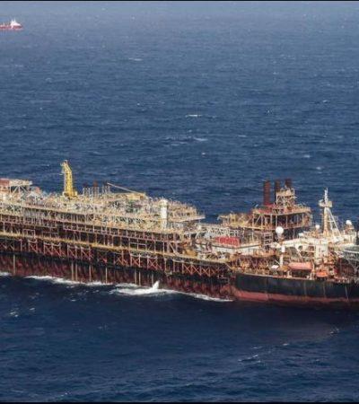 Incrementa México importación de gasolina, pese a guerra contra robo de hidrocarburos