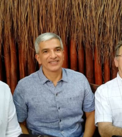 Canirac y Gobierno del Estado llegan a un acuerdo sobre la 'Ley Alcoholes'; empresarios participarán en la elaboración del reglamento