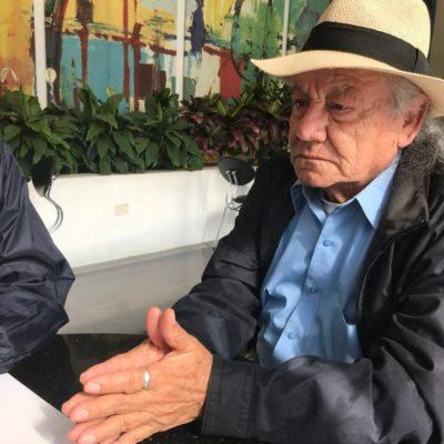 Exige el poeta Juan Hernández Ramírez la revisión de expedientes de 570 indígenas veracruzanos presos