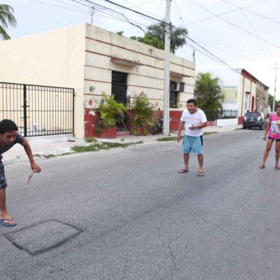 Invitan a participar en torneo de Kimbomba organizado por popular cantina del centro de Mérida
