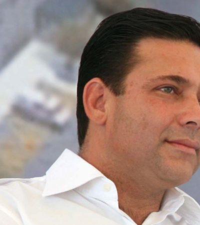 'Lavó' Eugenio Hernández 41 mdp a través de 11 empresas, según la Fiscalía de Tamaulipas