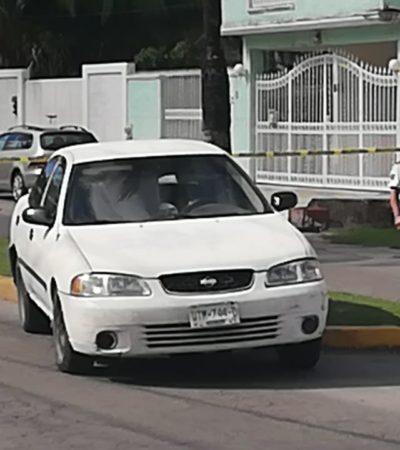 'Tantean' tiempo de reacción policiaca en Cozumel