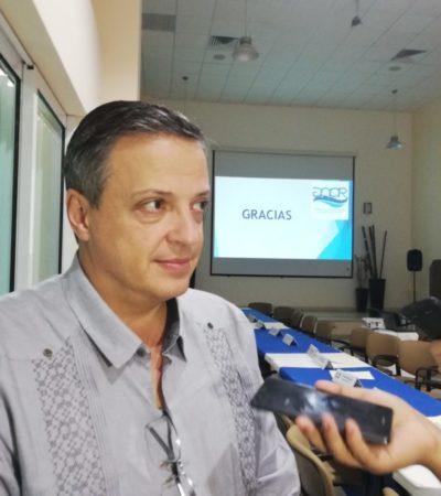 Confirma Luis Alegre que no habrá más recursos para la promoción turística de México