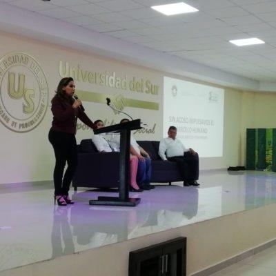 Mara se reunirá con Durazo para revisar 'Mando Único' en Cancún