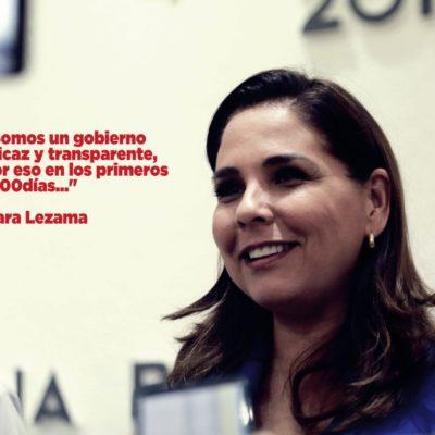 'TUNDEN' A MARA EN REDES POR 100 DÍAS: Alcaldesa paga promoción para su gobierno en Twitter y Facebook y se le revierte