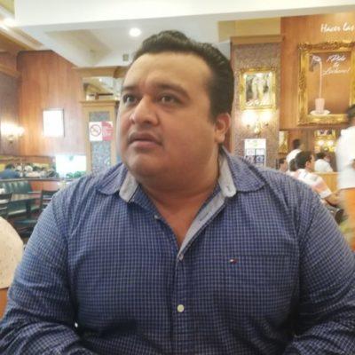 Trabaja Derechos Humanos con escuelas para evitar que 'bullyng' incremente, afirma Marco Antonio Toh