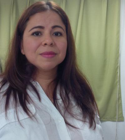 RENUNCIA A 27 AÑOS EN EL PRI: Se declara María Hadad regidora independiente en el Ayuntamiento de OPB