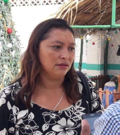 Acusa madre a policías de José María Morelos de abuso de autoridad