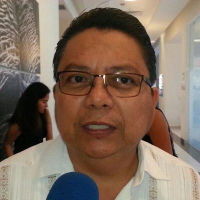 """""""La reelección de diputados panistas está en riesgo, debido a que no es la misma coalición la que los abandera"""", asegura Rivero Leal"""