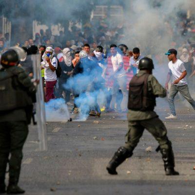 Dispuesto México a mediar en crisis de Venezuela solo si las partes lo solicitan, dice López Obrador