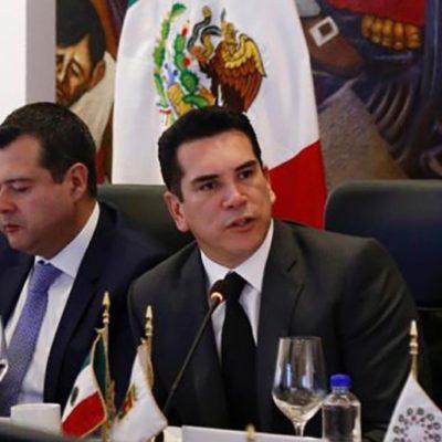 Bienvenida la Guardia Nacional sin vulnerar soberanía de los estados, dice Moreno Cárdenas