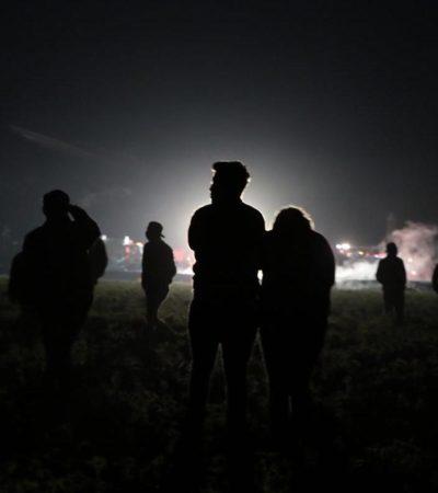TRAGEDIA EN TLAHUELILPAN: Sube a 66 número de muertos por explosión en ducto; hay 76 heridos