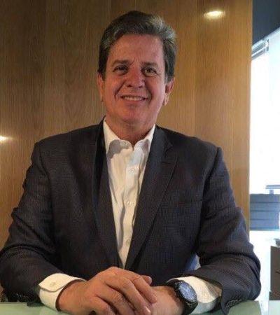 Nombran encargado de empresa paraestatal 'Fonatur Tren Maya'; Jiménez Pons sigue al frente de Fonatur