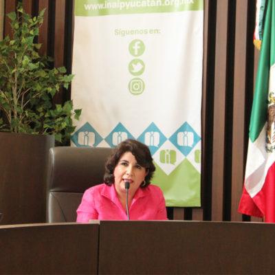 CERO EN TRANSPARENCIA: Ocultan información pública partidos políticos e instancias de gobierno en Yucatán
