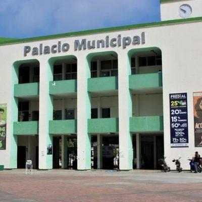 Empresarios de Chetumal piden que no se aumenten impuestos en el municipio