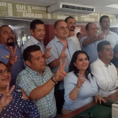 PAN da a conocer la lista de los precandidatos a diputados locales; aparecen Cristina Torres y Eduardo Pacho entre los registrados