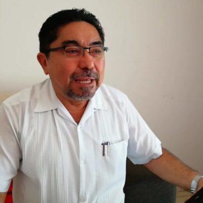 Por un conflicto de intereses, PRI de Solidaridad estrena nuevo presidente interino