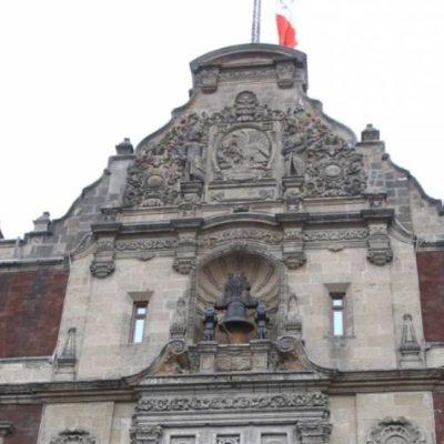 Analiza AMLO mudarse pronto a departamento dentro de Palacio Nacional
