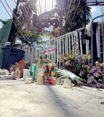 Tras dos años de silencio, Blue Parrot responsabiliza a Carlos Joaquín, Cristina Torres y Alfonso Pérez Maldonado por la matanza
