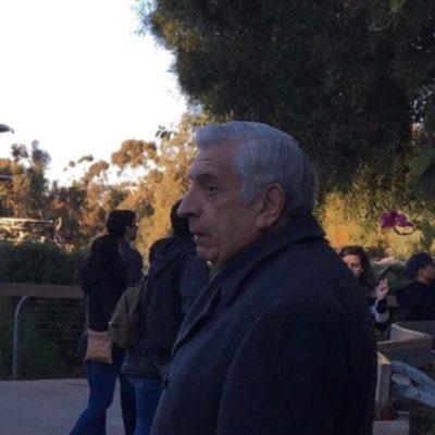 Captan a Núñez paseando en EU, no asistió a entregar la estafeta del Gobierno de Tabasco; Granier podría continuar proceso en casa
