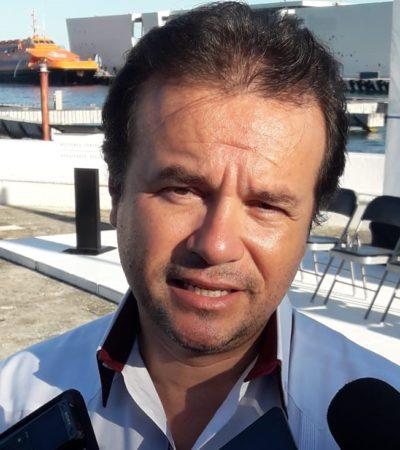"""""""No podemos ignorar esa violencia que existe detrás del consumo y la venta de los estupefacientes"""", asegura Pedro Joaquín"""