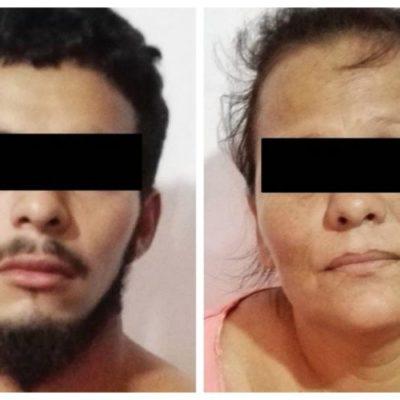Detienen a migrantes por vender mariguana en Chiapas; son prófugos de su país por homicidio