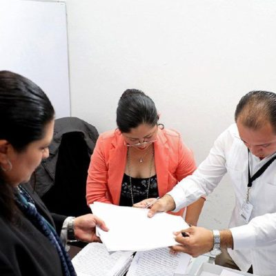 Investigan 'sin prisas' presunta corrupción en gobierno de Zapata Bello, dice vicefiscal de Yucatán