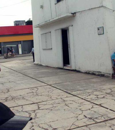 Recaudador de rentas hace esperar al INE tres horas en Kantunilkín