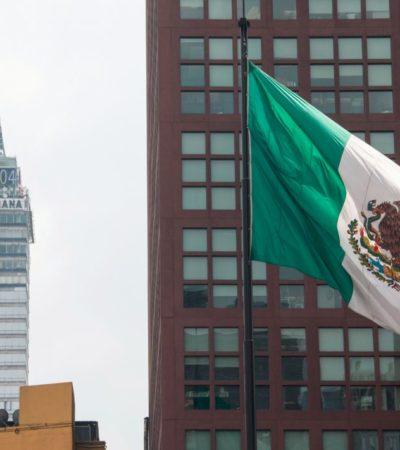 Cae México en ranking de corrupción y llega al lugar 138 de 180; obtuvo apenas 28 puntos de 100 posibles
