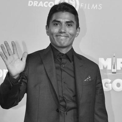 Niega embajada de EU en México visa a actor de 'Roma', no una sino tres veces; no podrá asistir a los Oscar