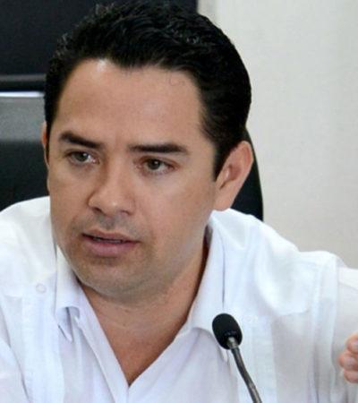 """""""Presupuesto de Benito Juárez es pago de facturas políticas"""", asegura 'Chanito' Toledo"""