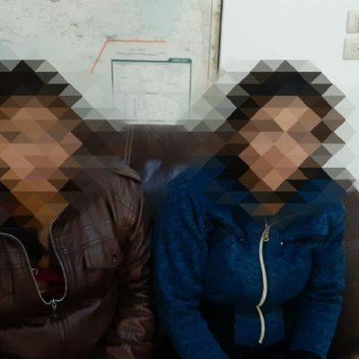 Rescatan a cuatro hondureñas que habrían sido secuestradas por banda presuntamente ligada al EZLN