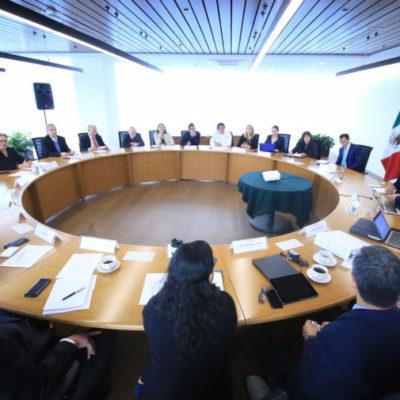 Encabezará la Semarnat Comisión Interinstitucional para atender arribo del sargazo a playas de Quintana Roo