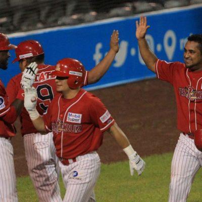 VIDEO | Anuncia AMLO el regreso de Los Rojos del Águila de Veracruz a la Liga Mexicana de Beisbol