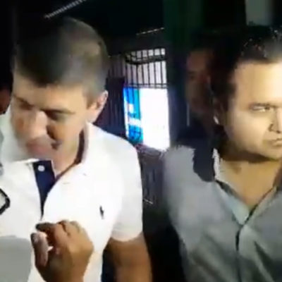 Sale de prisión exsecretario de Finanzas de Tabasco tras recibir segunda libertad bajo fianza